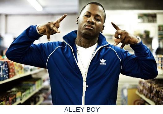 ALLEY BOY