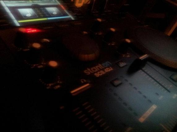 DJ Jens Live Stanton