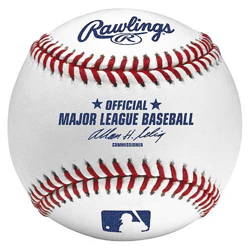 baseball m
