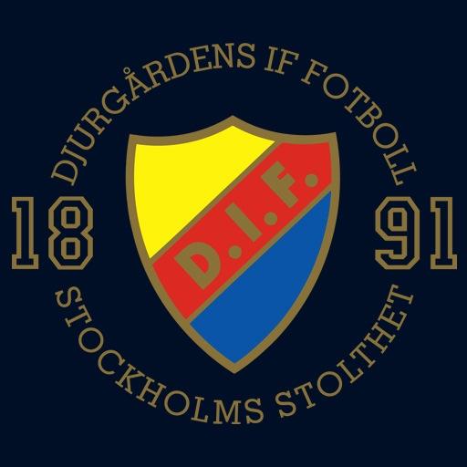 DIF logo stil