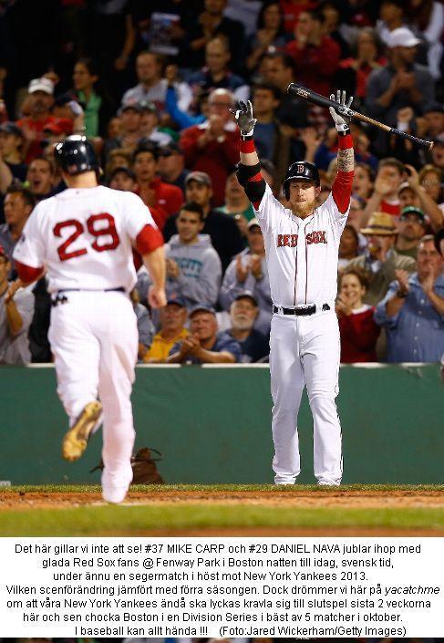 Red Sox Jublar