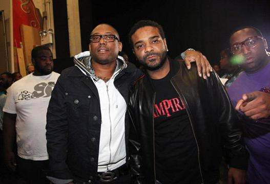 MAINO & JIM JONES