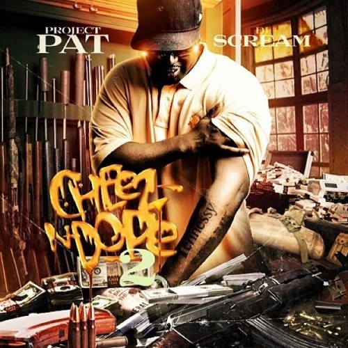 Project Pat & DJ Scream - CheezNDope2