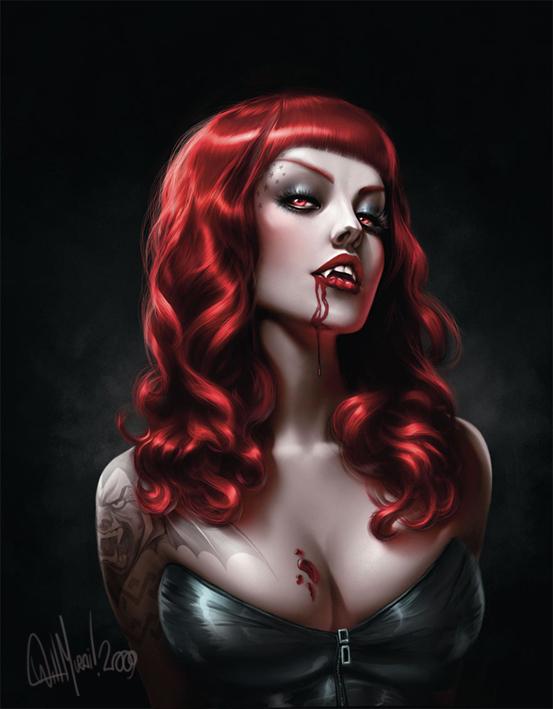 Vampire-traditional-vampires