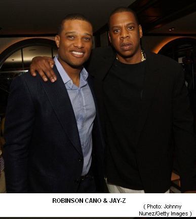 Cano Jay Z