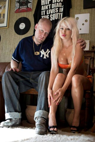 JENS & JOSSAN (Photo by Helsingphoto Kingen)