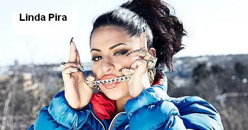 Linda Pira pic