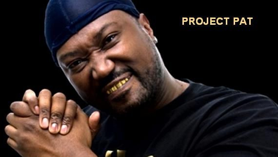 Project-Pat