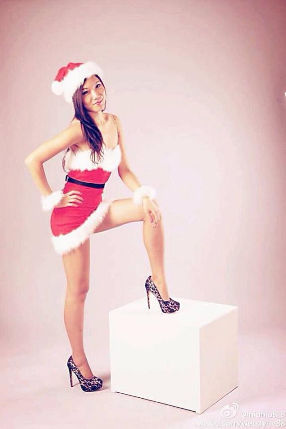 Wendy Christmas 2