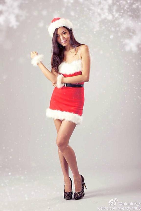 Wendy Christmas 3