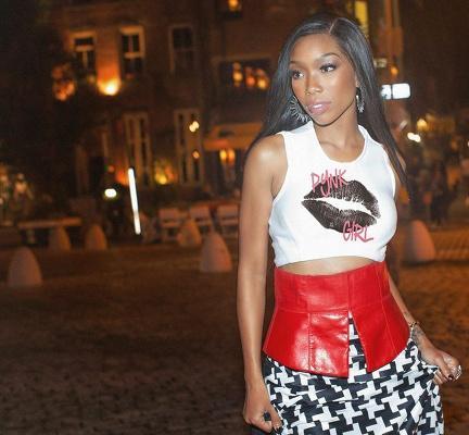 Brandy - Custom Made 4 the Soul Underground Show #connoisseurs