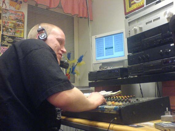 DJ Jens Live
