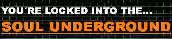 Soul Underground - DJ Jens - MRS 90.5