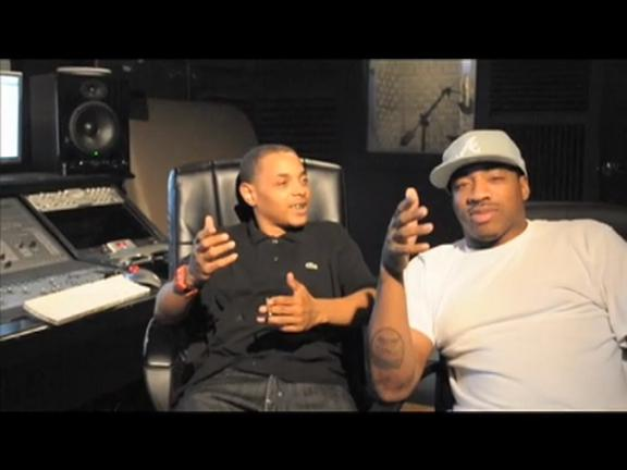OJ DA JUICEMAN & DJ HOLIDAY