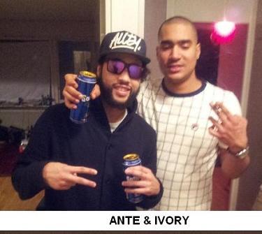 Ante & Ivory