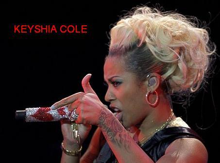 Keyshia Cole Keyshia Cole