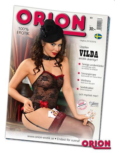 forslag til date orion erotikk