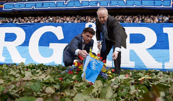 Stefan R.I.P. (Foto: DIF Fotboll)