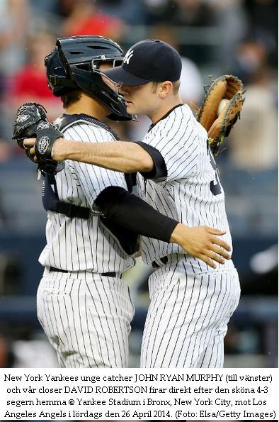 Yankees-Angels 4-3 20140426