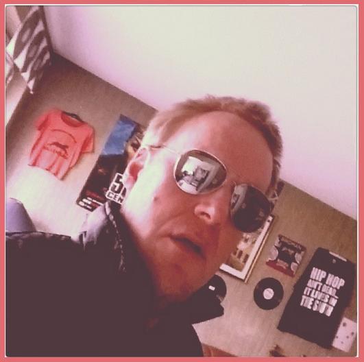 DJ Jens aka #BapeBoy