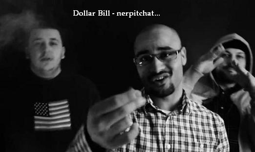 Dollar Bill - nerpitchat