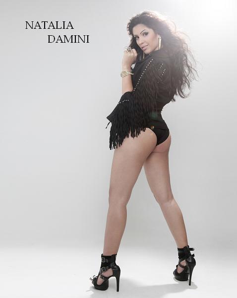 Natalia Damini