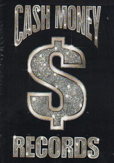 cash money records vinyl