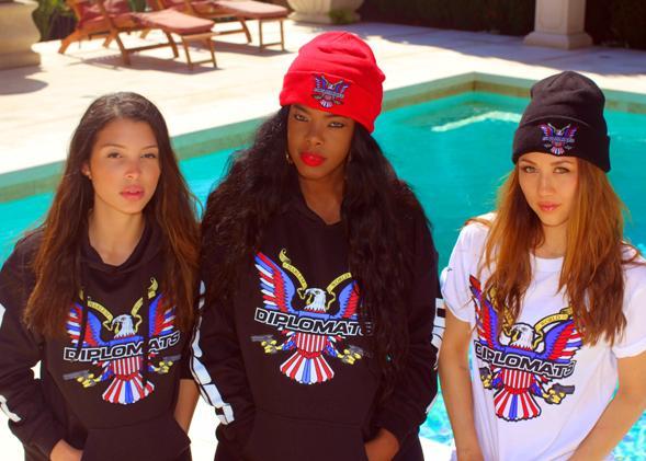Dipset USA MixUnit