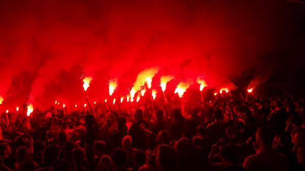 Djurgården Derby Aug 2014 b