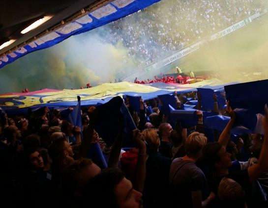 Djurgården Derby Aug 2014 d