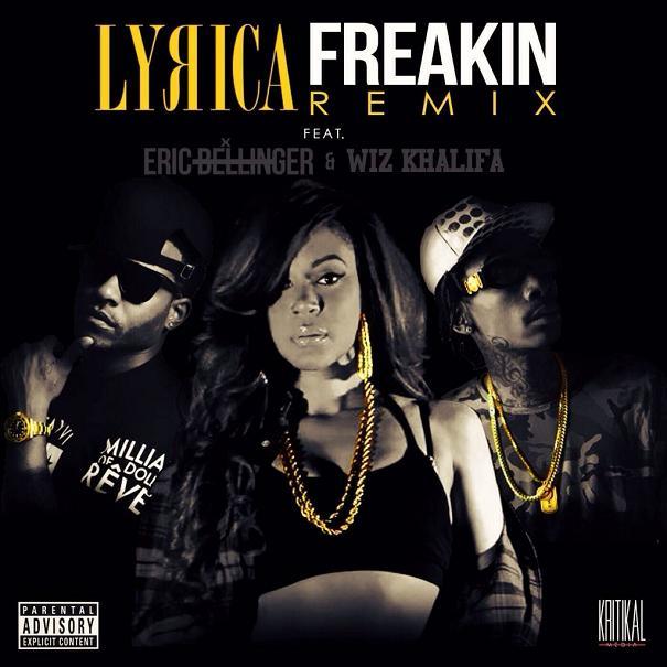 Lyrica Remix