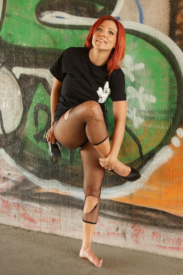 Miss Tess G Shotmonkey Hustlin 2