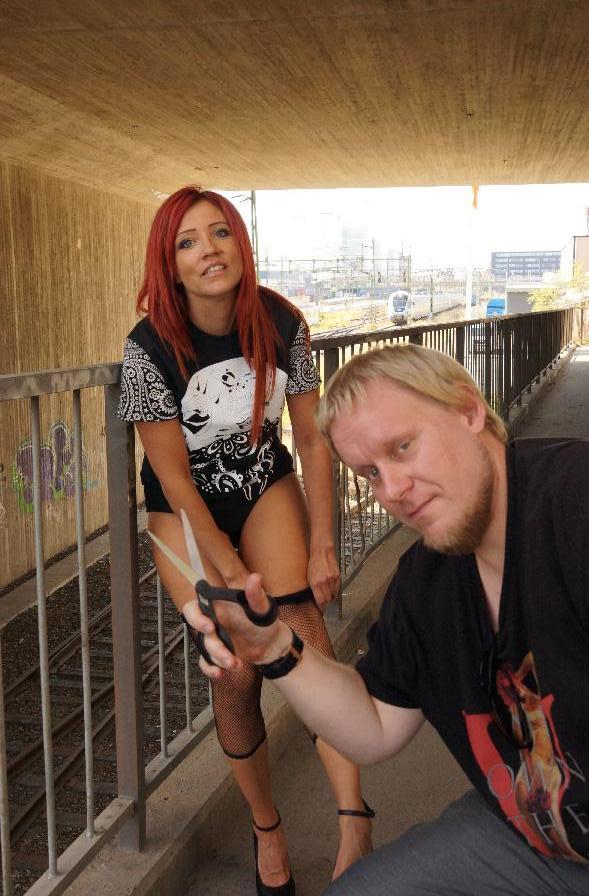 OWG - Miss Tess G & DJ Jens