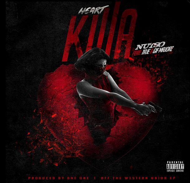 Nutso - Heart Killa