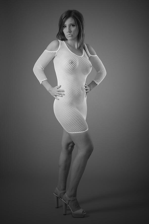 Tess Orion B&W 1