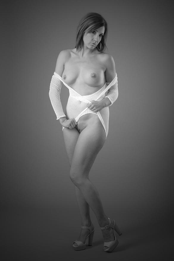 Tess Orion B&W 6
