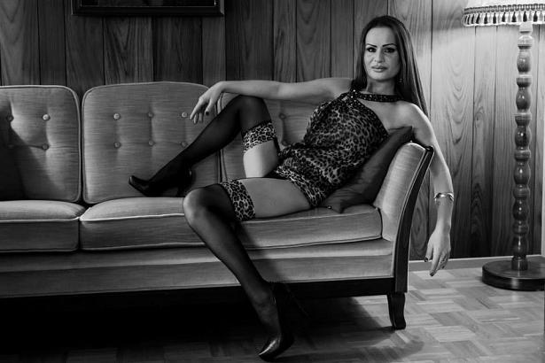 Anna Petrovic OnceWereGood 3
