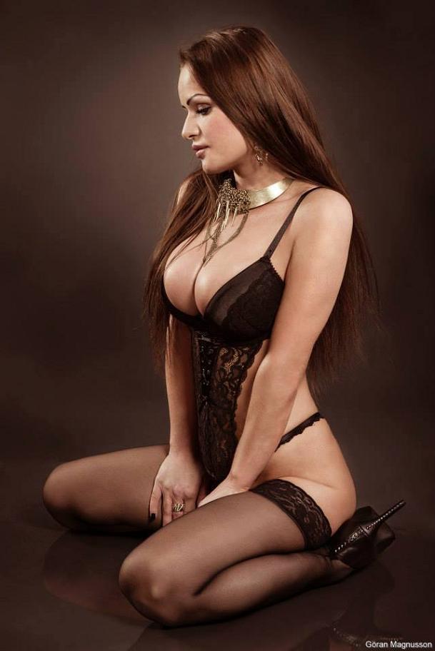 Anna Petrovic OWG 1