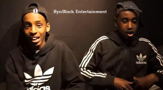 BynBlock Entertainment