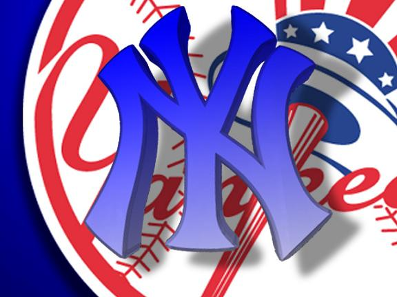 Yankees Double logo