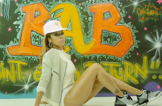 Keyshia Cole bab