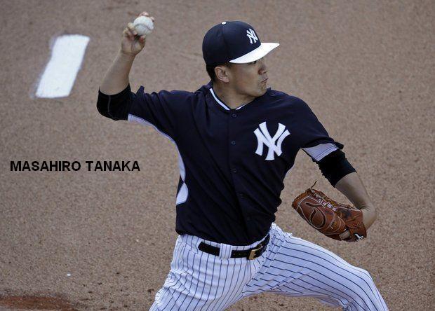 Tanaka Spring 2015
