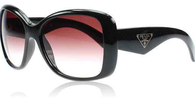 The Prada 32PS Triangle 2015