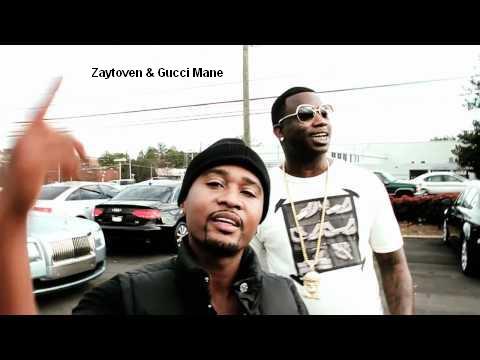 Zaytoven x Gucci Mane