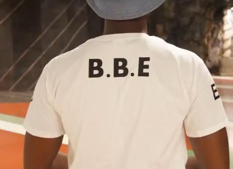 B.B.E