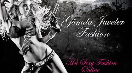 Gomda Juveler Fashion Radio
