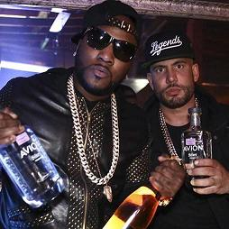 jeezy & drama like the DJ - mini