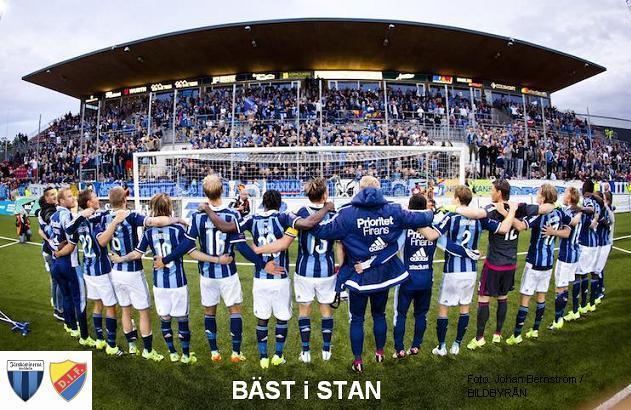 Fotboll, Allsvenskan, Örebro - Djurgården