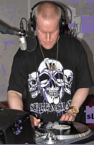 DJ Jens ScrewHead