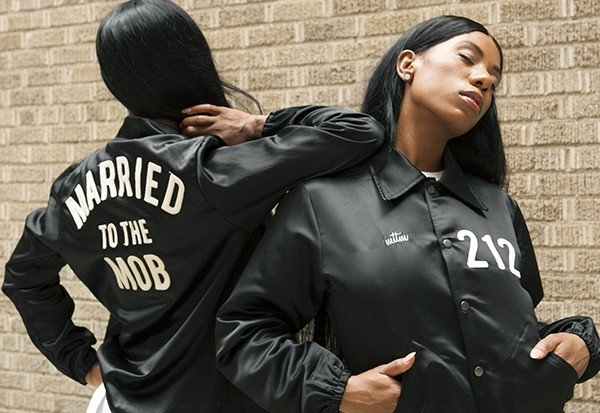 Married To The Mob Autumn 2015